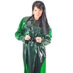 PUL PVC - Regenmantel Damen Mantel RA37 TRENCHCOAT - ALLE GRÖSSEN & FARBEN