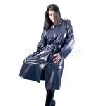 PUL PVC - Mantel Regenmantel RA54 LADIES 50s MAC - ALLE GRÖSSEN & FARBEN