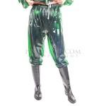 PUL PVC - Regenhose Plastik-Hose TR04 JOGGING TROUSERS - ALLE GRÖSSEN UND FARBEN